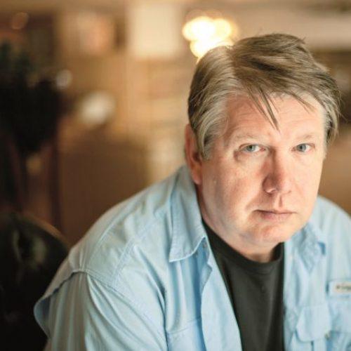 """""""İkinci Mesih""""in Yazarı Glenn Meade ile Söyleşi"""