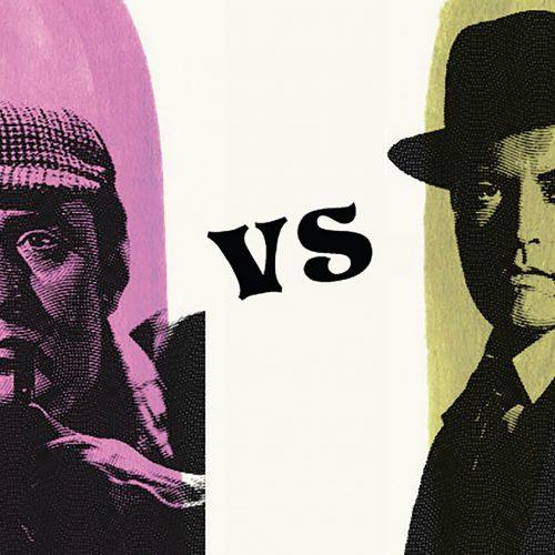Ana Akım Sherlock ve Veliahtlarının En Yakışıklısı: Kara Akım Philip | Gülce Başer