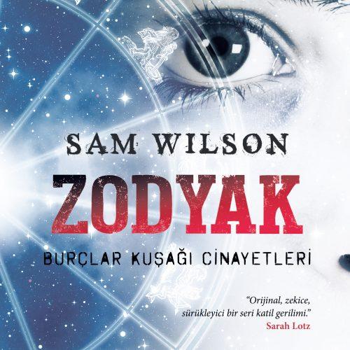 """Sam Wilson'la """"Zodyak – Burçlar Kuşağı Cinayetleri"""" Üzerine"""