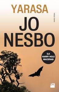 JO NESBO-The Bat_kapak.indd