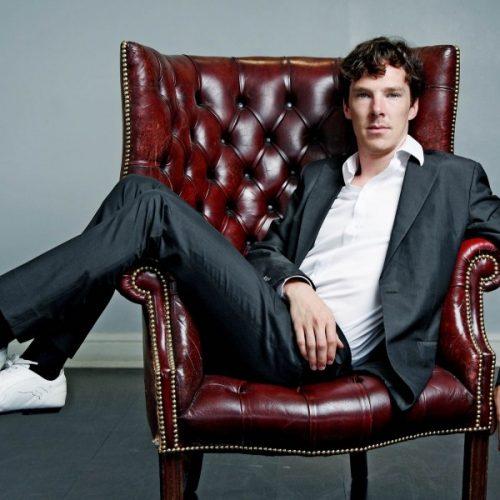 """Benedict Cumberbatch: """"Bazen Hayranlarımdan Kaçmak Zorunda Kalıyorum"""""""