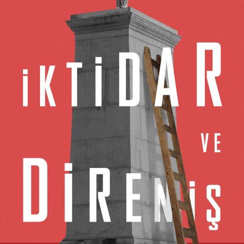 """Ilija Trojanow'dan İktidarı Sorgulayan Çarpıcı Bir Roman: """"İktidar ve Direniş"""""""
