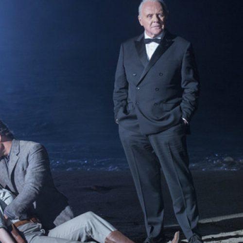 Westworld: Bir Kurgunun İçinde Yaşamak | Ahu Kırımlıoğlu