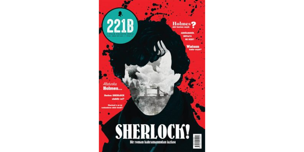 221b 7. sayı kapak