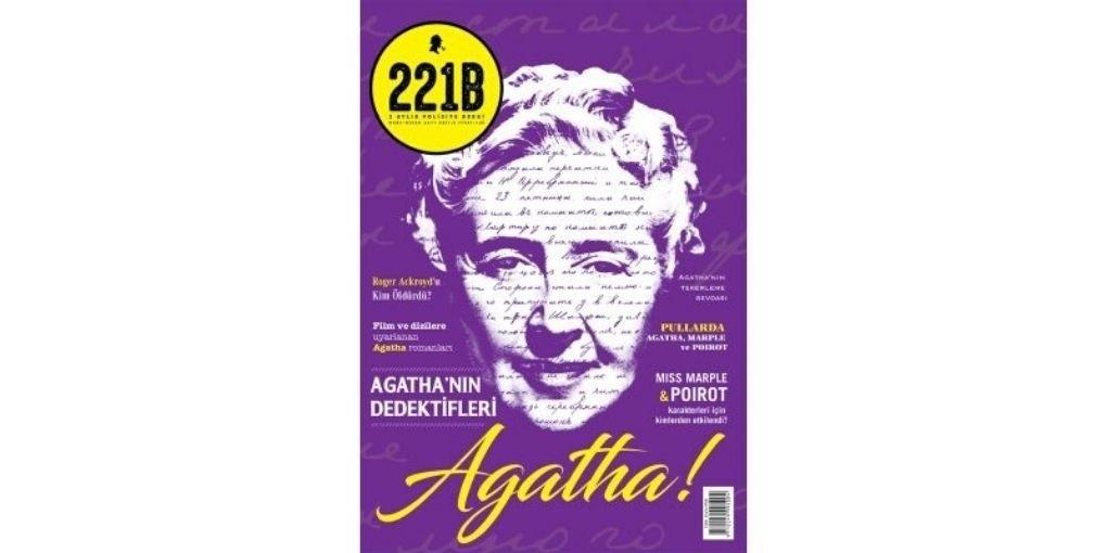 221b 8. sayı