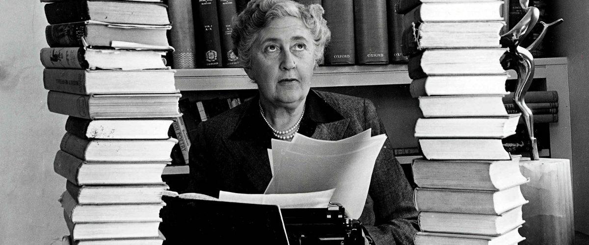 Agatha Christie Bibliyografyası | Çağla Üren