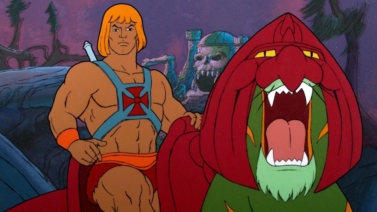 He-Man Master of the Universe Filmi Gösterim Tarihi