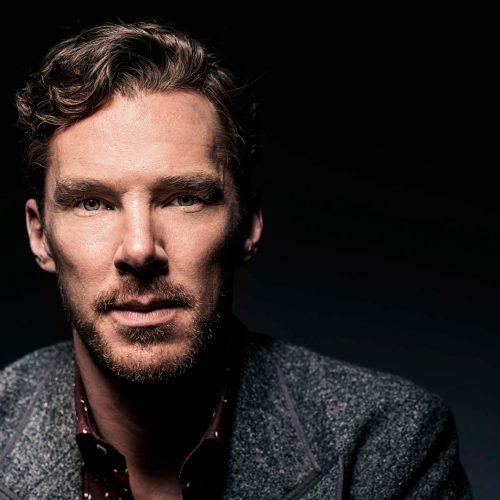 Benedict Cumberbatch Yapımcı Koltuğuna Oturdu, Yeni Filmini Anlattı