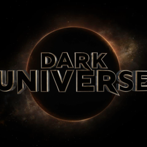 Universal Pictures'dan Dev Atak: Dark Universe Geliyor