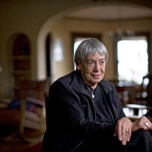 Ursula K. Le Guin'in Karanlığın Sol Eli Romanı Dizi Oluyor