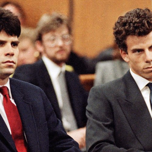 Menendez Brothers Murder Facts Law And Order True Crime: Dizi Arşivleri