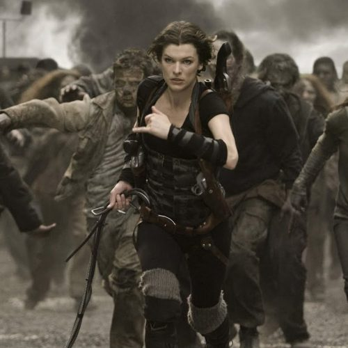 """""""Resident Evil"""" Serisi Geri Dönüyor!"""