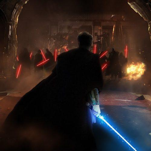 Star Wars: The Last Jedi | Vanity Fair Özel Çekiminden Yeni Kareler