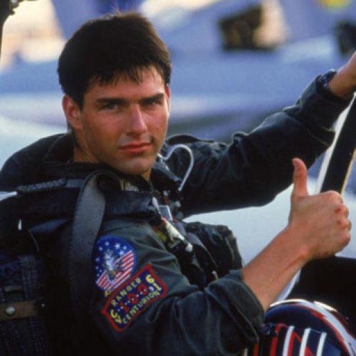 Bizzat Tom Cruise Açıkladı: Top Gun 2 Geliyor