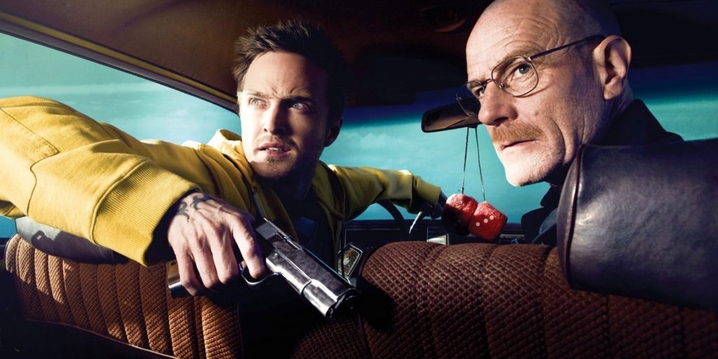 Breaking Bad VR1