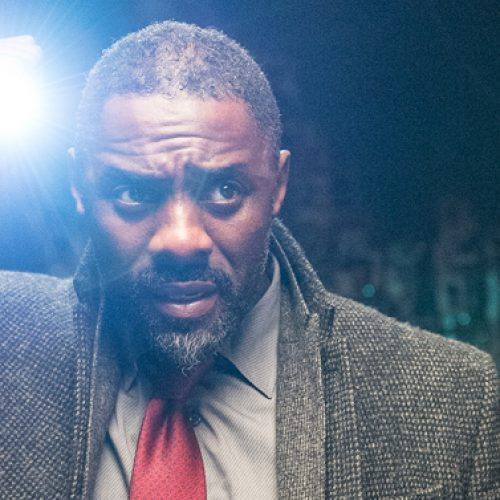 Idris Elba ve Luther 5. Sezona Hazırlanıyor