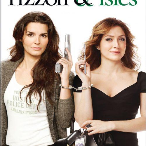 Rizzoli and Isles: Ne Yer, Ne İçer? | Fulya Turhan
