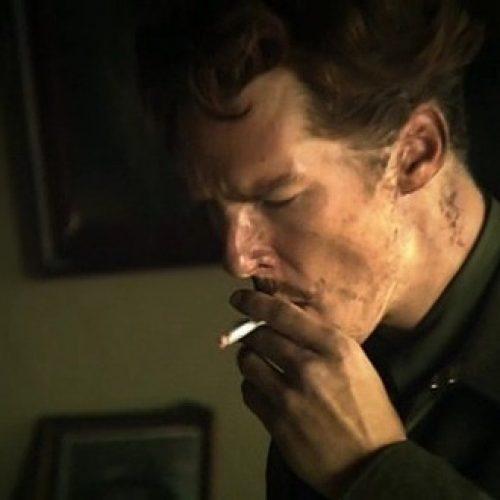 Dunkirk'ü bir de Benedict Cumberbatch ile İzleyin!