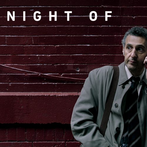 The Night Of: Katil Kim? | Çağlan Tekil