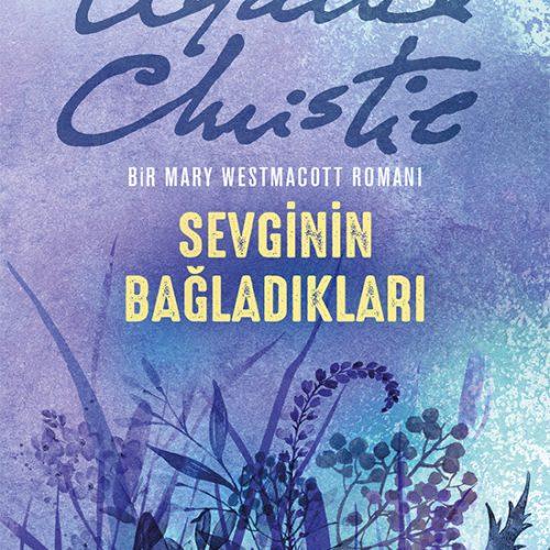 Agatha Christie'nin Aşk Romanları Okurla Buluşuyor!