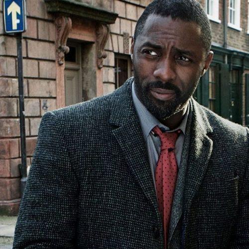 Luther 5. Sezon Çekimleri Ocak Ayında Başlıyor