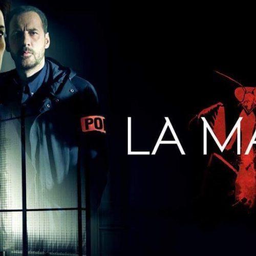 La Mante: Kim Daha Tehlikeli? I Özlem Özdemir
