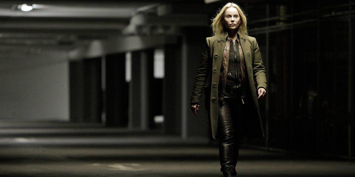Saga Norénin ünü, Bron/Broenin yıldızı Sofia Helin le yarışır!,