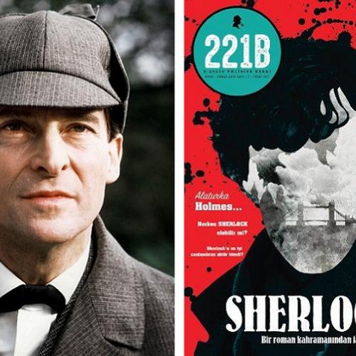 Sinemanın Sherlockları I Sevin Okyay