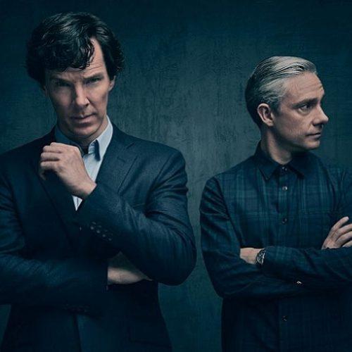 Sherlock'un 5. Sezonu İçin En Az 2 Yıl Bekleyeceğiz