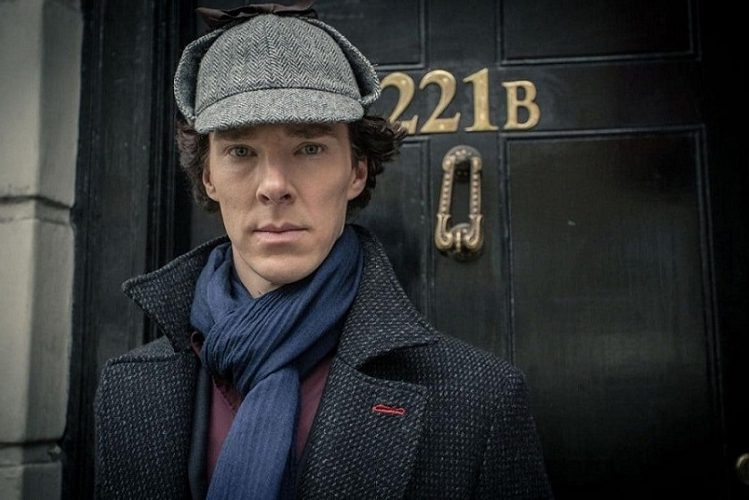 Sherlock'un 5. sezonu