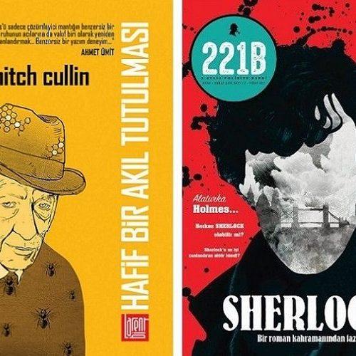 Öteki Sherlocklar I Yankı Enki