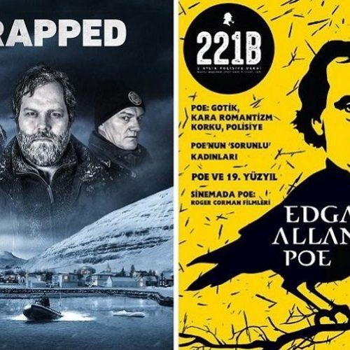 Toprak, Buz ve Kar Arasında: Trapped I Ezgi Özcan
