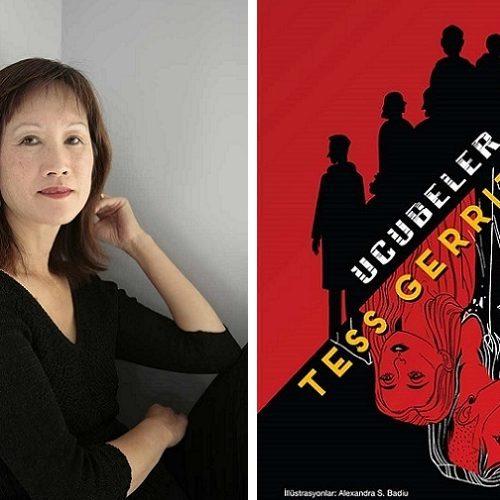 Tess Gerritsen'den Yeni Bir Rizzoli&Isles Macerası: Ucubeler