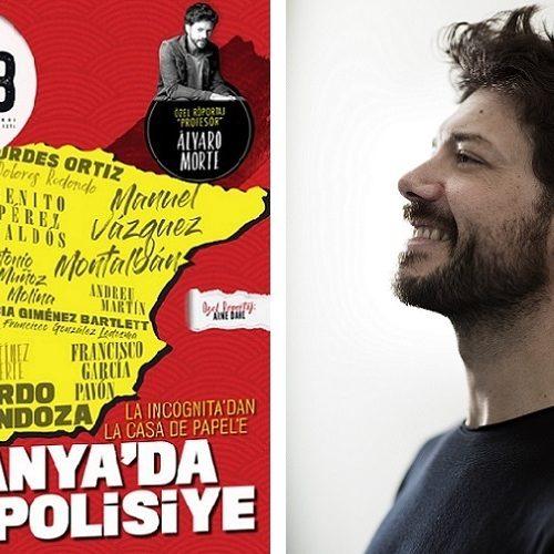 221B Dergi, 14. Sayısıyla Tüm Türkiye'de Satışta
