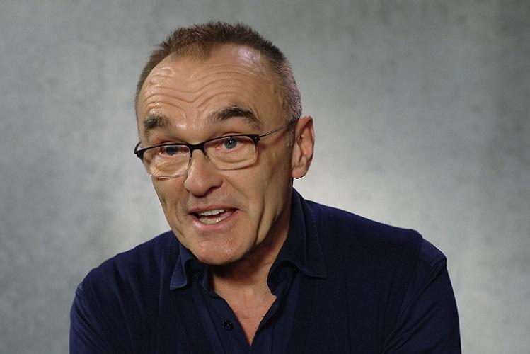 Oscarlı yönetmen Danny Boyle, yeni Bond filmi için çalışmaya başladı...