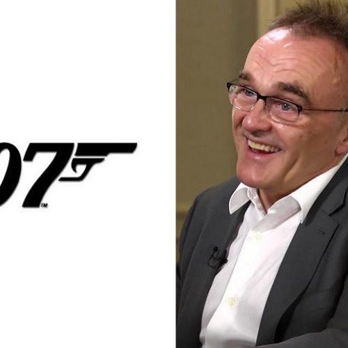 Danny Boyle: Yeni Bond Filminin Senaryosu Üzerinde Çalışıyoruz