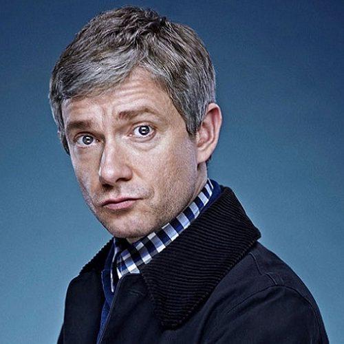 """Martin Freeman: Hayranların Beklentisi Yüzünden """"Sherlock"""" Artık O Kadar Eğlenceli Değil"""