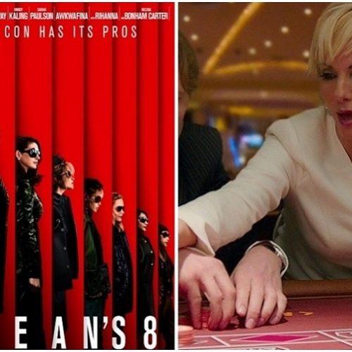 """""""Ocean's 8″den Yeni Fragman Var"""