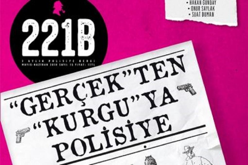 221b 15. sayı