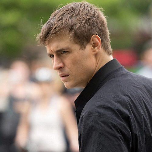 """Casusluk Draması """"Condor"""", 6 Haziran'da Başlıyor"""