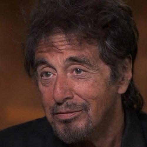 """Tarantino'nun """"Rüya Karması""""na Katılan Son İsim, Al Pacino"""
