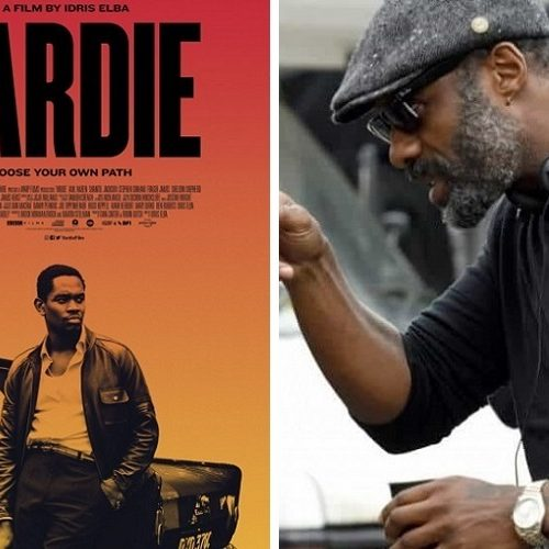 """Idris Elba'nın Yönettiği """"Yardie""""den Fragman Var"""