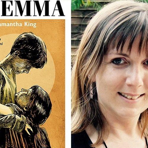 """Samantha King İmzalı """"Dilemma"""", Karakarga Yayınları'ndan Çıktı"""