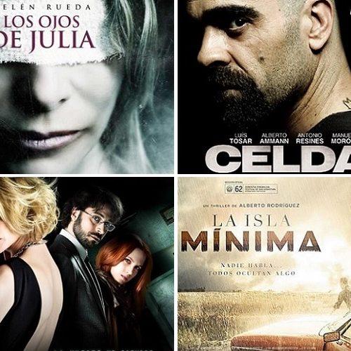 Seyrine Doyum Olmayan İspanyol Polisiye Filmleri I Özlem Özdemir