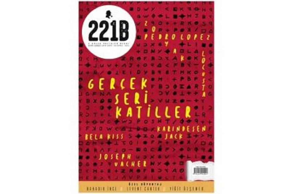 221b 18. sayı