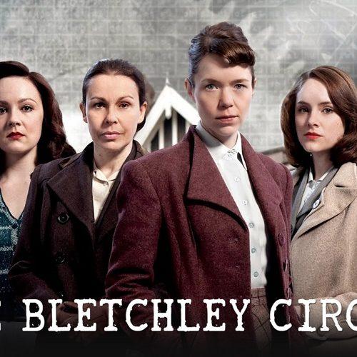 """""""The Bletchley Circle"""": Kodların Gölgesinde Kadınlar I Ezgi Özcan"""
