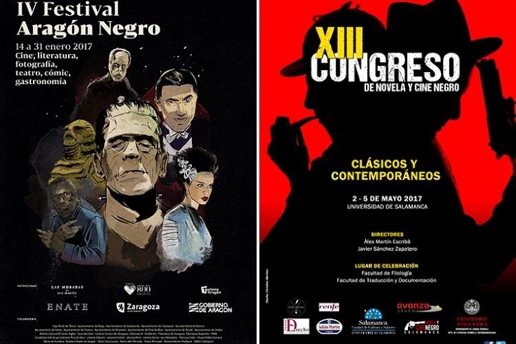 İspanya'da popüler olan polisiye festivallerden...