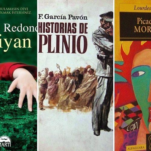 80'lerden Günümüze İspanyol Polisiye Edebiyatı I Melike Yazıcı Çangur