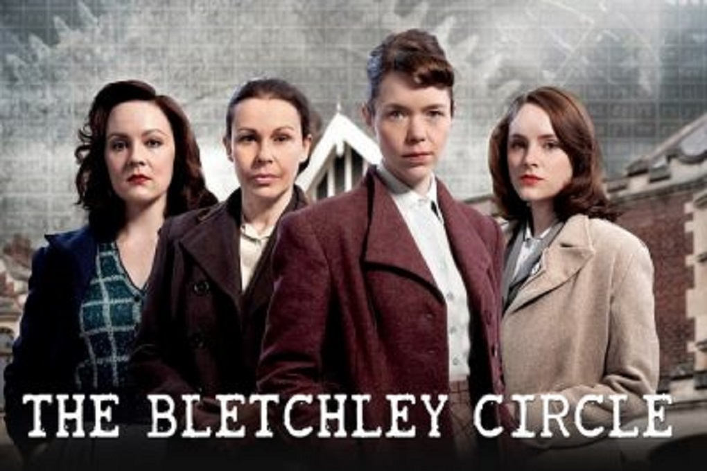 the bletchley circle