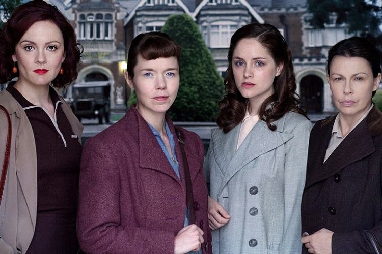 the-bletchley-circle